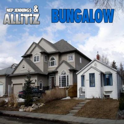 bungalow cover