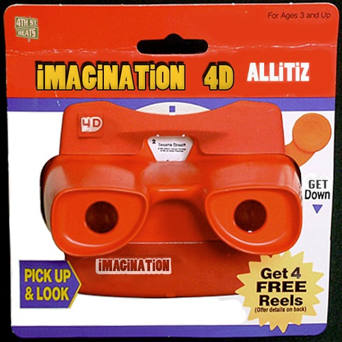 imagination allitiz cover