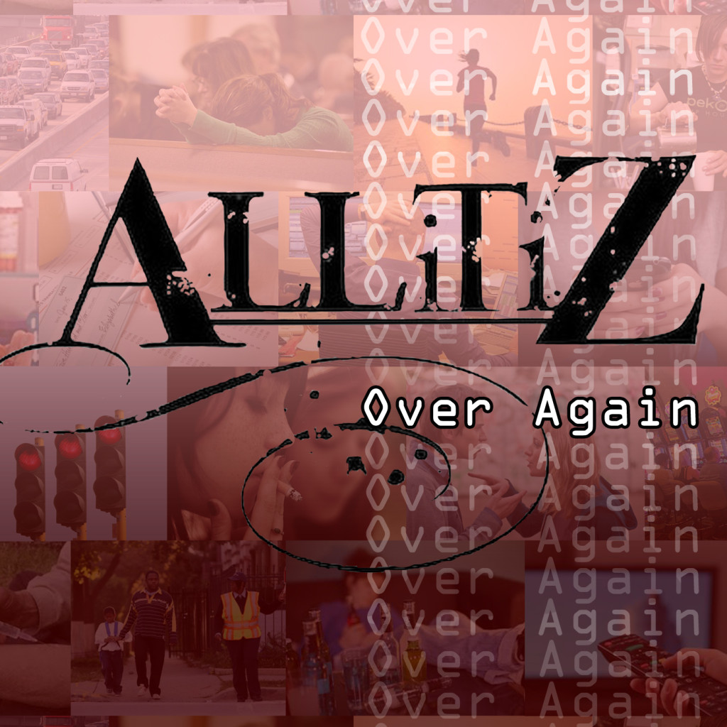 allitiz Over Again cover