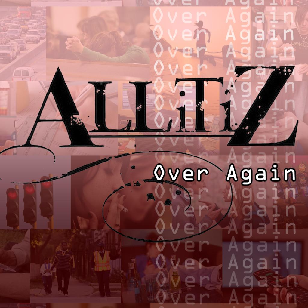 allitiz Over Again cover