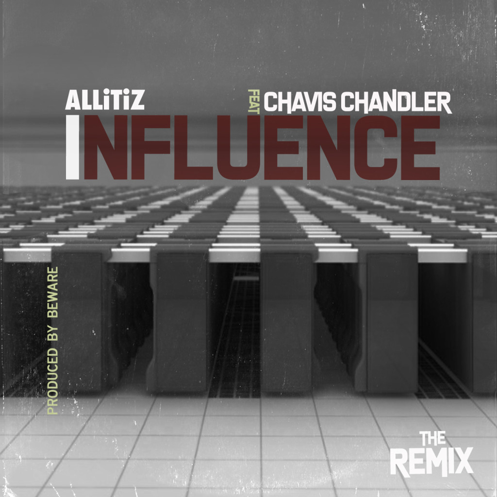 Influence REMIX COVER